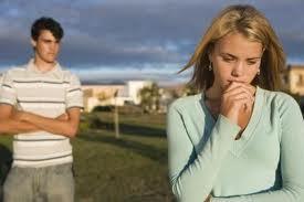 worst relationship